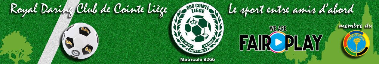 RDC Cointe Liège